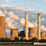 industrie vervuiling fijnstof, stikstofdioxide, NO2, NOx en CO2.