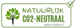 Natuurlijk CO2-neutraal