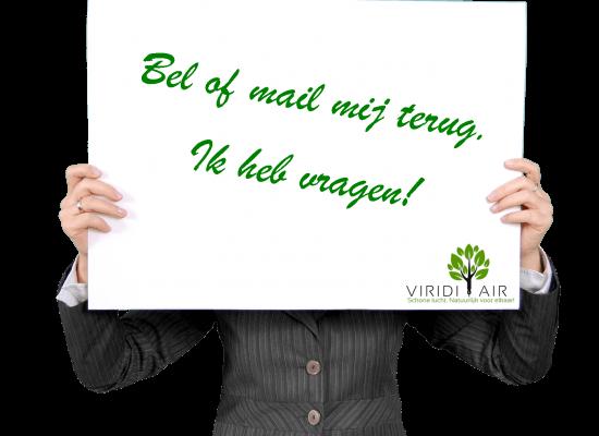 inschrijven Viridi Air