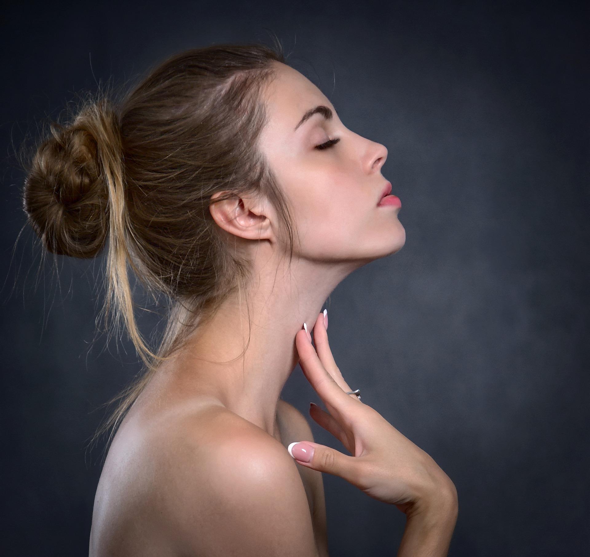 Blootstelling aan luchtvervuiling maakt je ouder (huidschade)