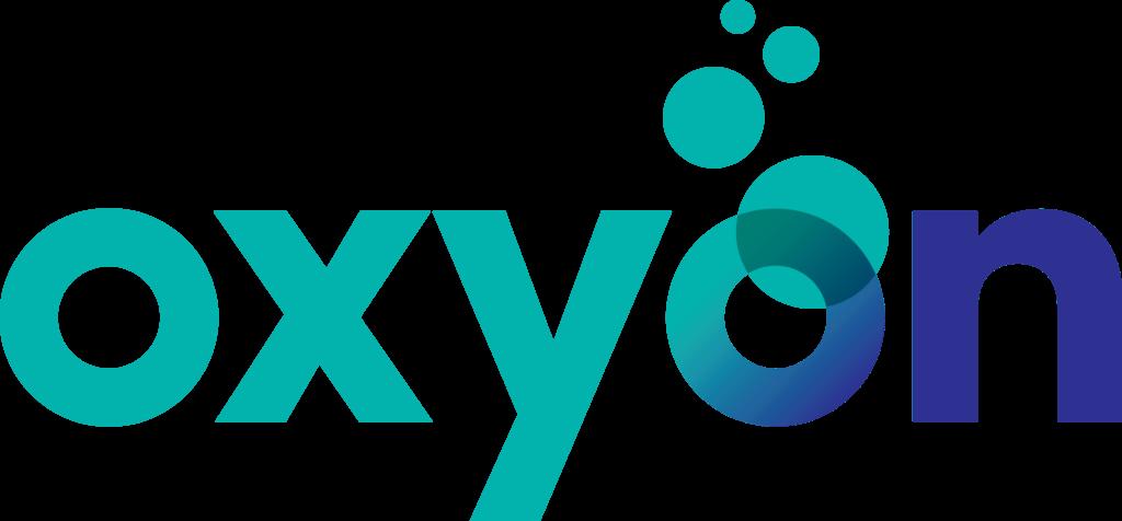 Gezuiverde lucht - oxyon.logo_