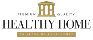 Luchtreiniging Healthy Home Holland