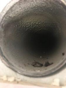 Notuz Ventilatie - reiniging ventilatiekanaal