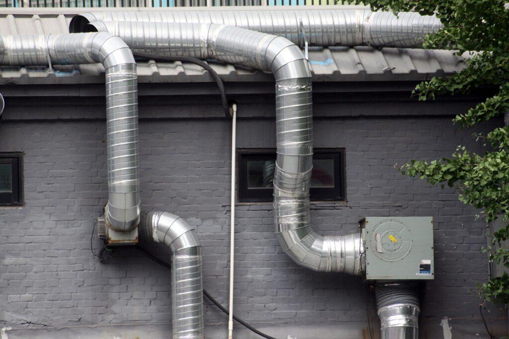 ventilatiekanaal onderhouden