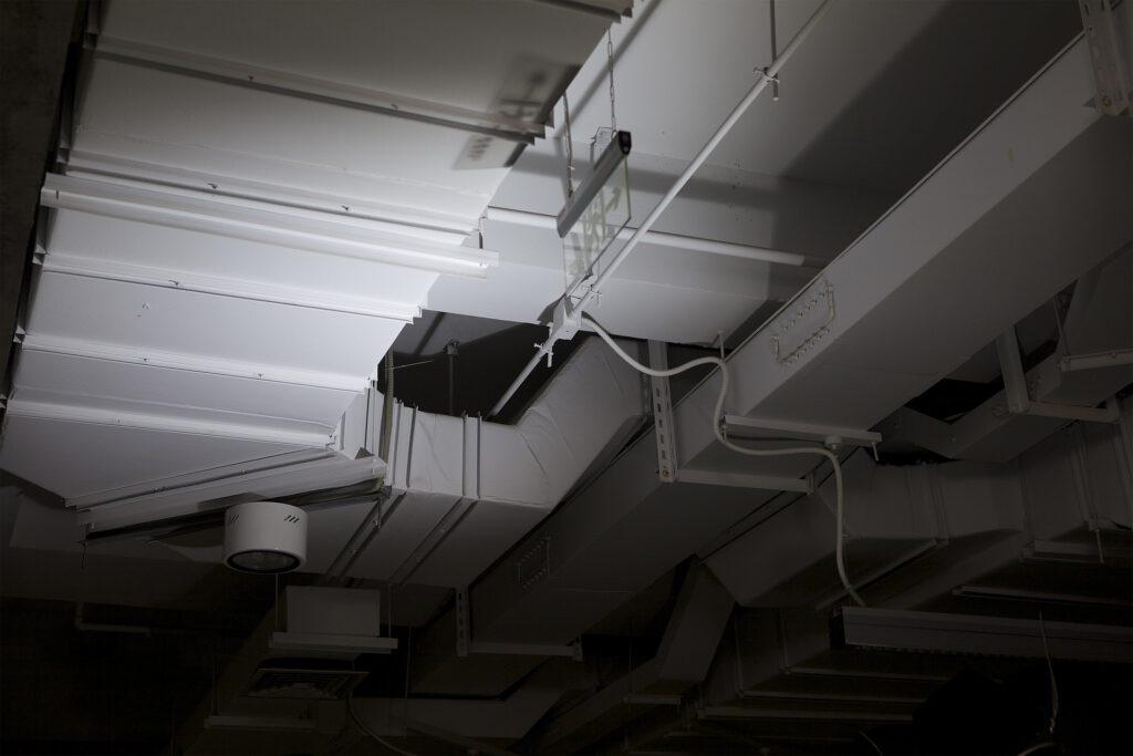 ventilatiekanalen reinigen