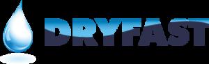 DRYFAST logo nieuw