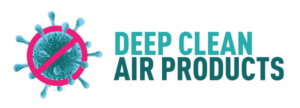 Deep Clean Air Products - luchtreinigers