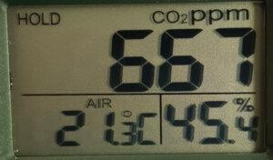 Fysische parameters weergave (002)