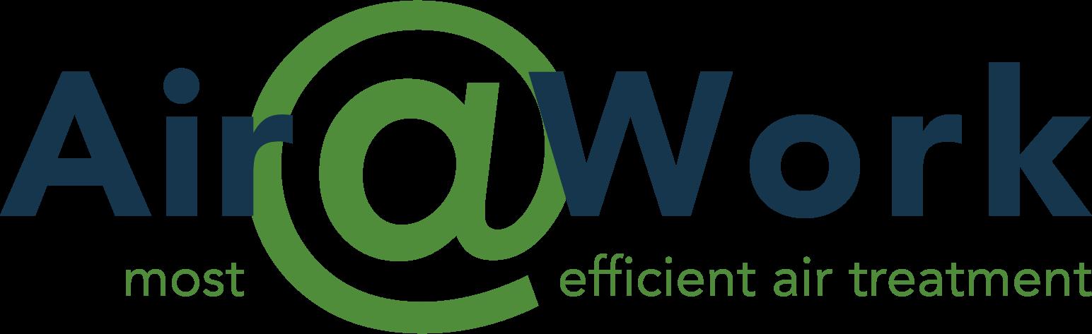 AirAtWork-zuivere luchtkwaliteit