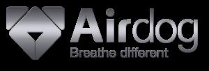 Airdog-Benelux-Logo-zuivere lucht