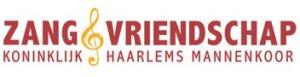 Koninklijk Haarlems Mannenkoor Zangvriendschap