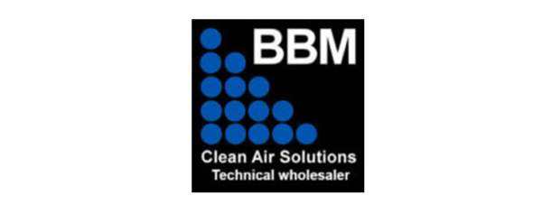 BBM Clean Air Solutions schone lucht