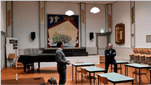 Koninklijk Haarlems Mannenkoor Zang en Vriendschap