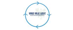 binnenlucht zonder virussen