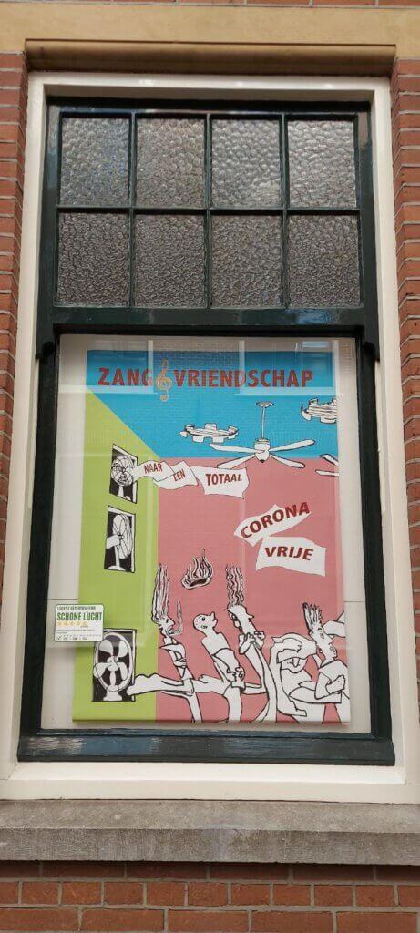 Ruimte certificeren op schone lucht - Haarlem (1)