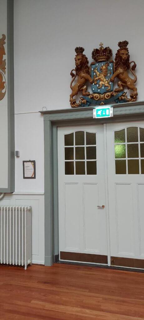 Ruimte certificeren op schone lucht - Haarlem (4)