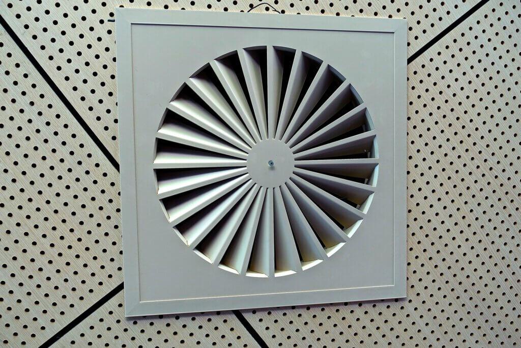 ventilatie tegen corona en covid19