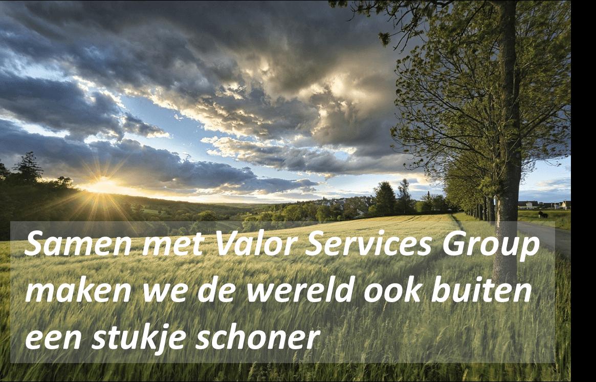 Valor Service Group - schonelucht
