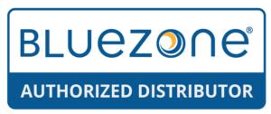 BlueZone schone lucht